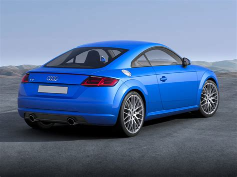 new 2017 audi tt price photos reviews safety ratings