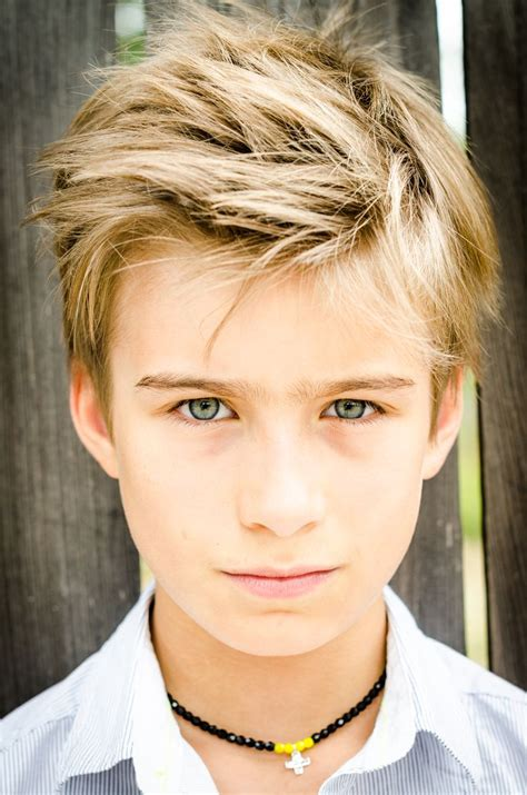 hairstyles for boys age 10 12 25 best ideas about young boy haircuts on pinterest boy
