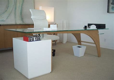 Modern Desk Designs Writing Desk Designs To Individualize Your Working Space
