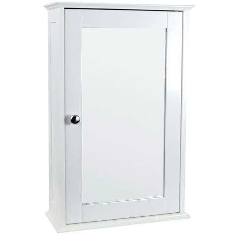 Bathroom Cabinets Mirrored Doors Bathroom Cabinets Single Doors Mirrored Wall Cabinet Freestanding Units Ebay