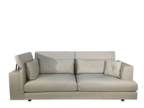 sofa linos de sede ds 41 90 sofa in leather naturale lino can be