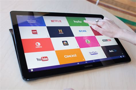 samsung galaxy view review digital trends