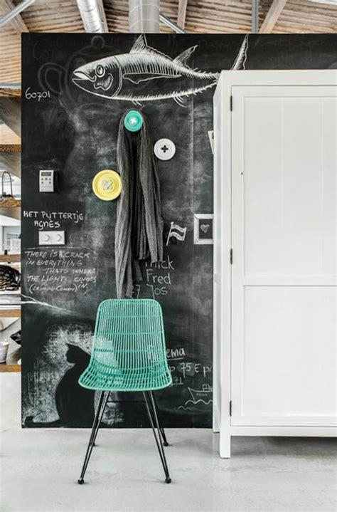 memo de cuisine mural 68 id 233 es cr 233 atives avec l ardoise murale archzine fr