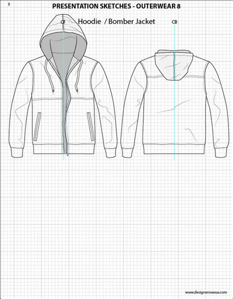 mens flat fashion sketch templates my practical skills