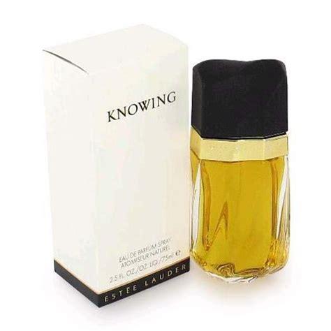 Parfum Estee Lauder Knowing Edp 75ml 1 Buy Estee Lauder Knowing Eau De Parfum 75ml Spray