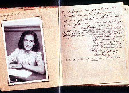 anna frank el diari scrivere un diario solo io e il silenzio
