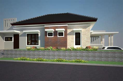 desain rumah nuansa bali rumah nuansa bali pt desain griya indonesia desain