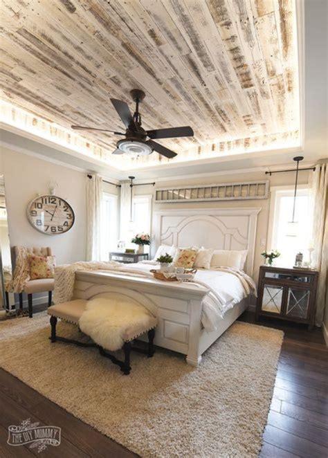 beautiful rustic bedrooms beautiful rustic farmhouse home decoration ideas 01 new
