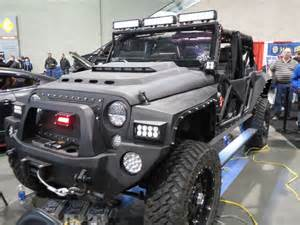 Jeep Customized Custom Jeep Zombieite Flickr