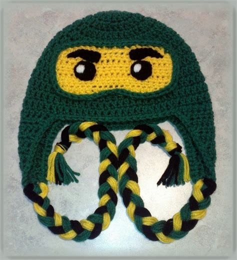 ninjago pattern the 56 best images about lego on pinterest hat crochet