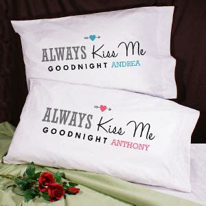 Always Me Goodnight Pillow Cases by 17 Best Images About Bedroom On Embroidered