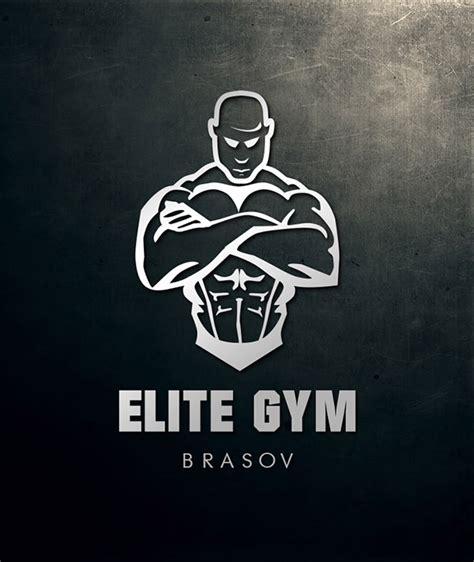 design a gym logo gym fitness logo template 84 psd format download free
