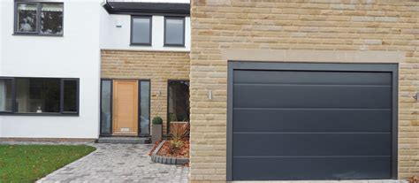 What Is A Sectional Garage Door by Sectional Garage Doors Fitted Nationwide Lakeside