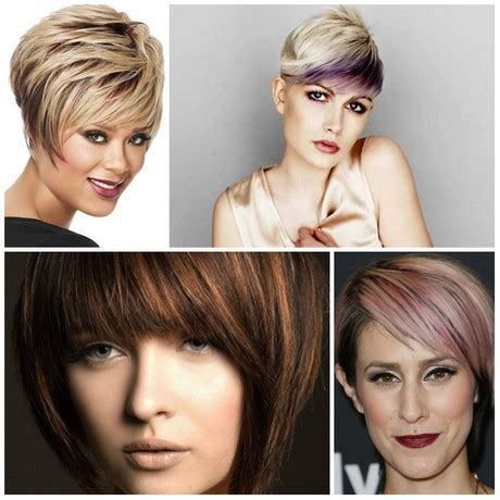 Hairstyles 2017 Trends | short hairstyles trends 2017