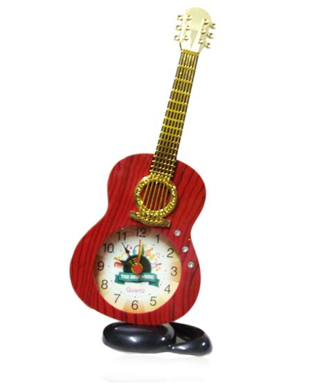 creative gifts guitar alarm clock buy creative gifts guitar alarm clock at best price in india