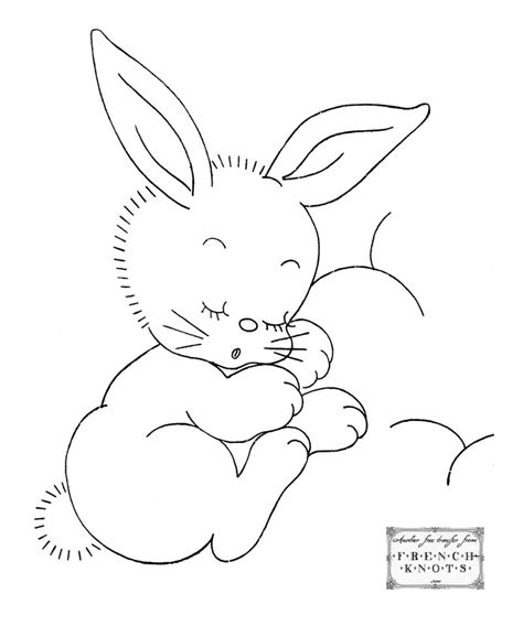 pattern recognition in french free bunny rabbits az coloring pages