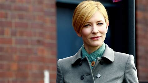 News Cancer Vixen by Cate Blanchett To Present At Oscars Reporter