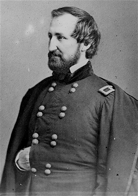 union civil war general william rosecrans