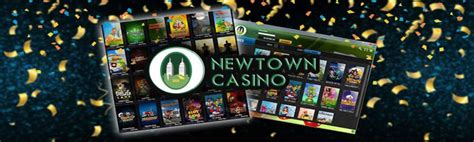 newtown casino android ios  ntc slot