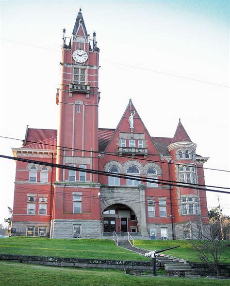 West Virginia Courts Search Doddridge County West Virginia