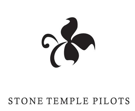 stone temple pilots tattoo 49 best band logos images on metal bands