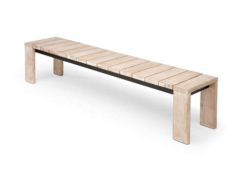 outdoor bench seat and table jan juc 174 outdoor dining bench setting furniture by eco