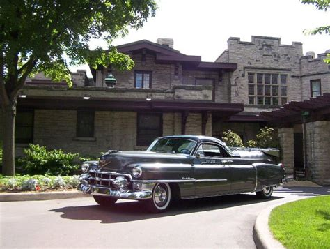 Funeral Homes In Pontiac Mi 382 Best Images About Usa Cars Trucks 1953 On