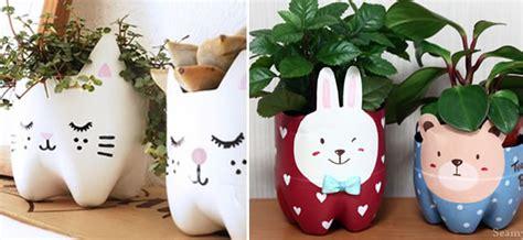 decoracion de jardines pequeños para fiestas infantiles con material reciclado pinzas de la ropa ideas para