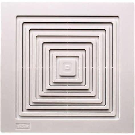 bathroom exhaust fan cover replacement broan replacement grille for 688 bath exhaust fan bp90