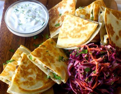 best quesadillas best quesadilla recipes here s the ultimate list
