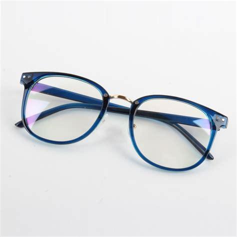 trendy optical glasses frame eyewear