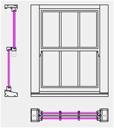 window section detail dwg window drawings and search on pinterest