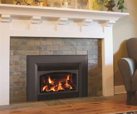 fireplace gas log inserts best 20 gas fireplace logs ideas on