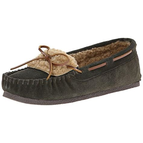 womens moccasin loafers clarks 1216 womens suede contrast moccasin loafers shoes