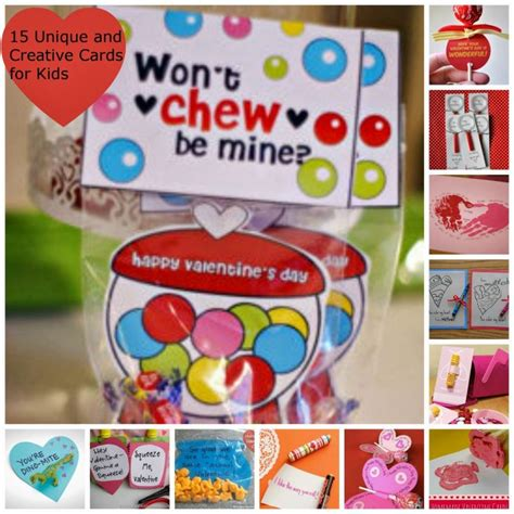 unique valentines ideas 15 unique and creative s cards for just