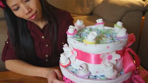 How To Build A Baby - how to make a cake for baby