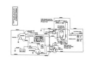 1 4 hp snapper mower wiring diagram get free image about wiring diagram
