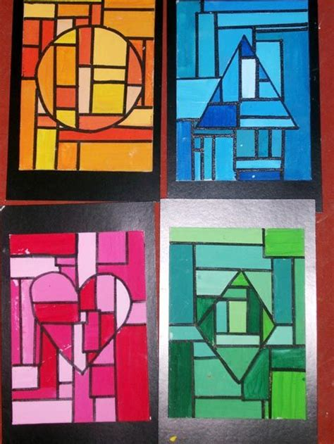 Different Shapes Of Windows Inspiration Nuances Vitrail And Lunettes On