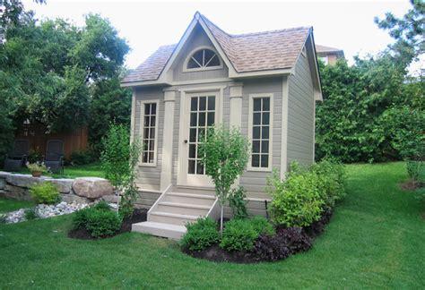 summerwood garden sheds