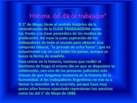 Resumen 1 De Mayo by 1 De Mayo 1