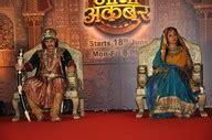 zee tv and balaji telefilms launch jodha akbar zee tv and balaji telefilms launch jodha akbar tv show