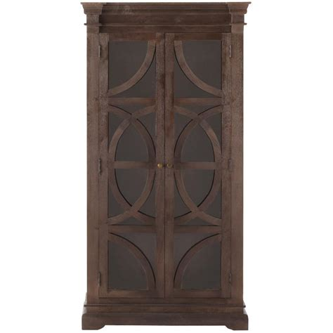 bookcase door home depot home decorators collection lexington 3 shelf bookcase with
