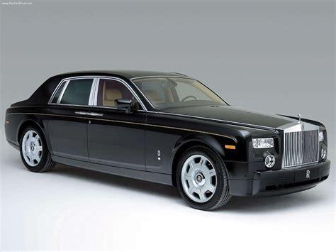 Rolls Royce Phantom GCC Limited Edition (2005)