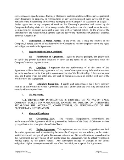 proprietary agreement template proprietary agreement template poesiafm tk