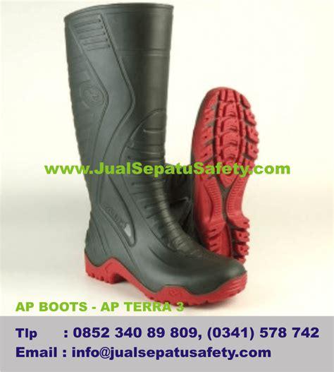 Sepatu Ap Boot Terbaru grosir sepatu proyek sepatu tukang bangunan dan