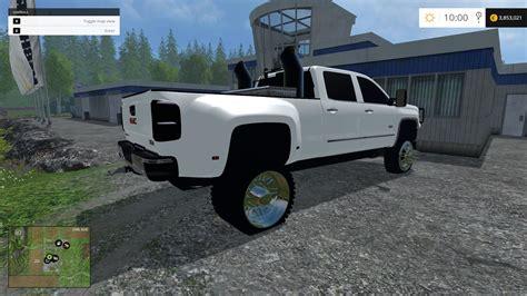 green gmc truck gmc green v1 modhub us