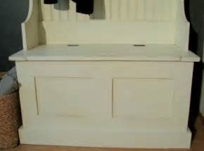 entryway storage bench plans free diy how to build a entryway bench with storage plans free
