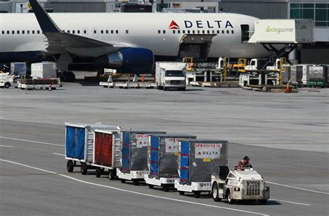 delta blackout makes cheap airfare even tougher la times