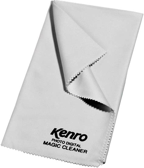 Magic Cleaning Cloth kenro magic cleaning cloth