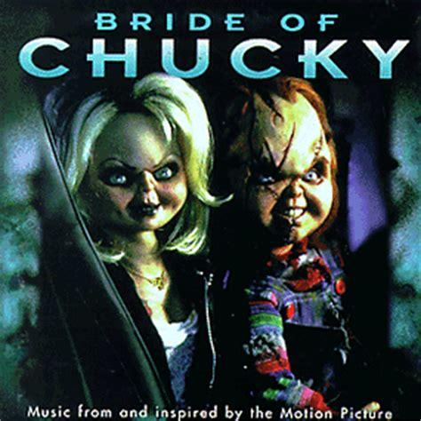 chucky movie music child s play 4 the bride of chucky soundtrack 1998